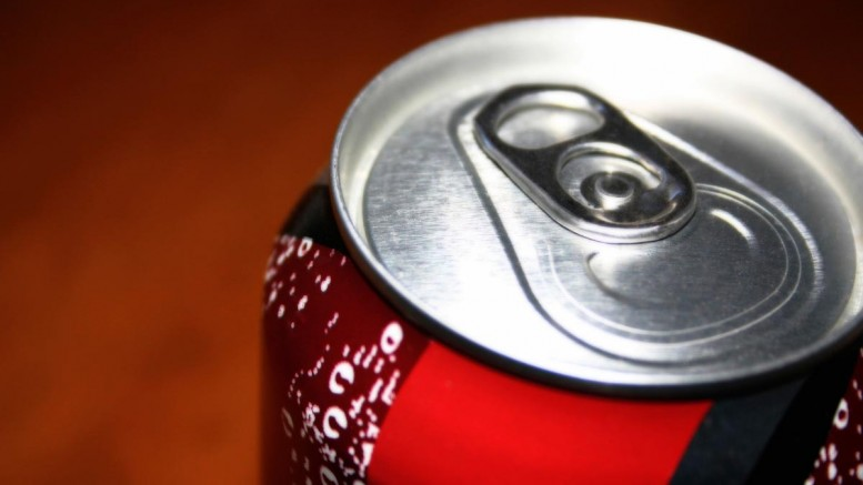 Aspartame in diet soda linked to significant health issues, tumors